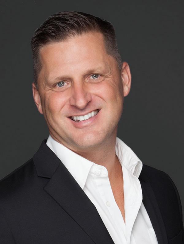 Hair Doctor Jeff Westerfield, MD, MBA