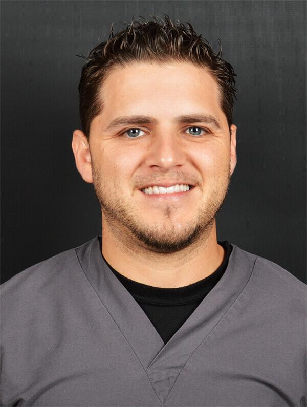 Hair Restoration Specialist Joel Torres