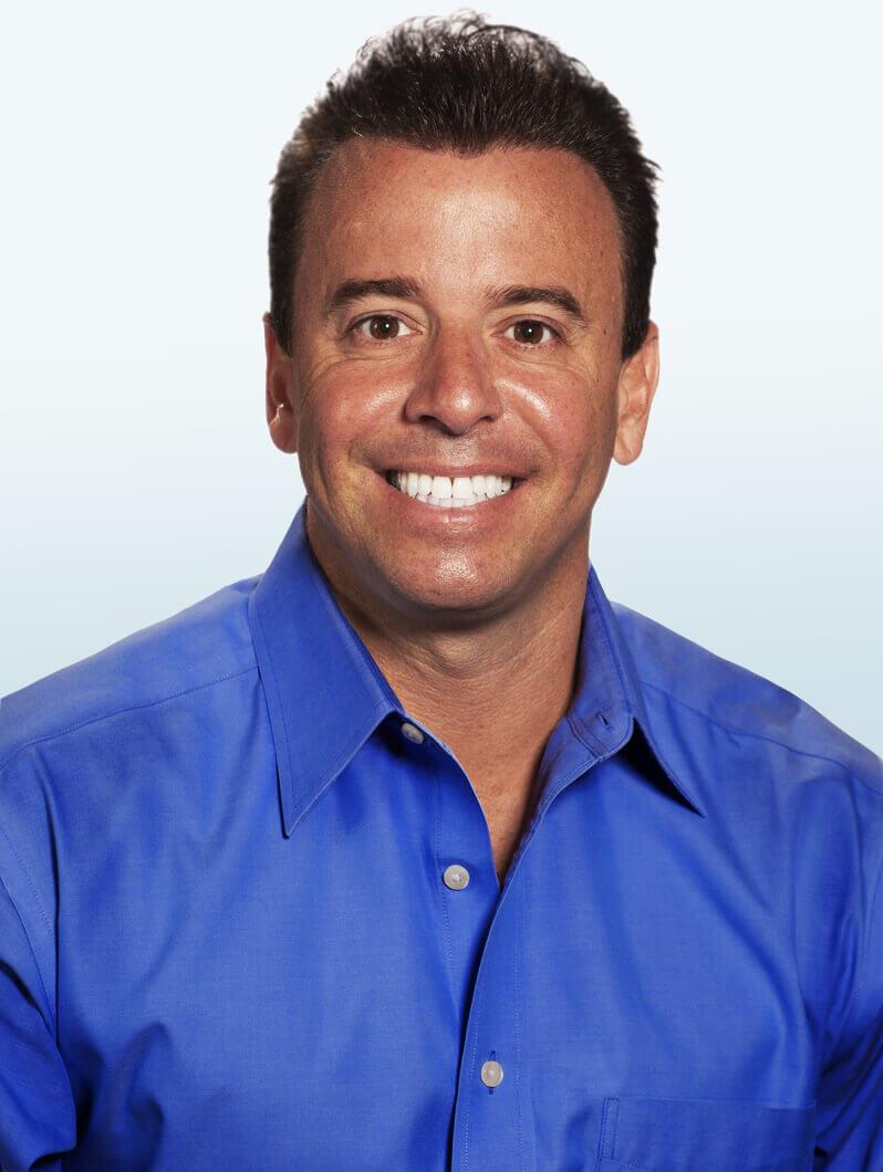 Hair Restoration Director Ron Doria